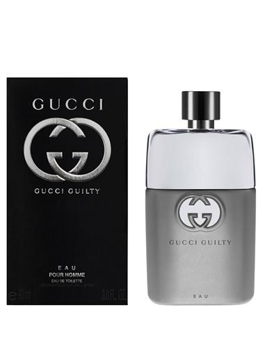 GUCCI Guılty Eau Edt 90Ml Erkek Parfüm Renksiz